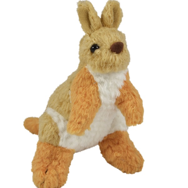 Rock Wallaby Soft Toy